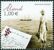 Åland - Europa 2008 - Postfrisk frimærke
