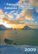 Îles Féroé - Livre annuel 2009 - Livre Annuel