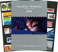 Islanti - Vuosilajitelma 2010