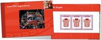 Holland - PSV Eindhoven - Postfrisk prestigehæfte
