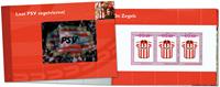 Netherlands - PSV Eindhoven - Mint prestige booklet