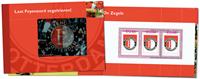 Holland - Feyenoord - Postfrisk prestigehæfte