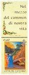 Vatican - Journée de la langue - Timbre neuf