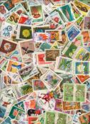 Vietnam - Stamp packet - 500 different stamps
