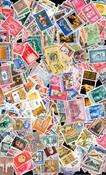 Vatican - 500 different stamps