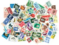 German Democratic Republic - 150 different stamps - Mint