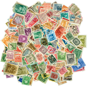Hungary before 1951 - 500 different stamps