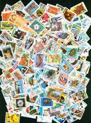 Nicaragua 500 forskellige forsk.
