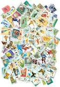 越南- 610枚不同越南邮票
