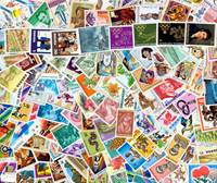 Rwanda - 224 different stamps