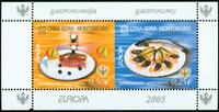 Montenegro 1. hæfteblok