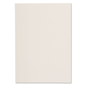 Blank album pages A4 - Completely blank - Pack of 40 - Lighthouse