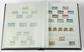 Classeur Leuchtturm COMFORT - Vert - A4 - 64 pages  blanches - couverture ouatinée