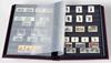 Indstiksbog - Sort - A4 - 16 sorte sider - Ikke-polstret indbinding - Leuchtturm