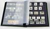 Indstiksbog - Grøn - A4 - 16 sorte sider - Ikke-polstret indbinding - Leuchtturm