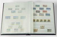 Classeur Leuchtturm - Couleur aléatoire - A5 - 16 pages blanches - couverture non ouatiné