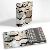 Ringbinder OPTIMA, *coinS* for coins
