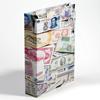 Vario motivringbind til sedler med 300 lommer