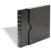 KANZLEI ring binder incl. slipcase - Up to 60 sheets - Lighthouse