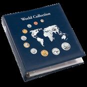 NUMIS Møntalbum. Hele verden samling Woco