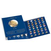 EURO møntalbum *10-årsdagen for Økonomi- og Valutaunionen*. Special.