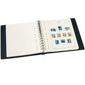 Lighthouse / Leuchtturm EXCELLENT DE Ringbinder, black