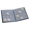 Lommealbum til 96 mønter