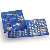 EURO Møntalbum. Bind 2