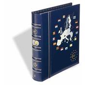 Album per Euro VISTA Volume 1 - Con Custodia