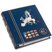 VISTA Euro-munten album Deel 2 Incl. cassette