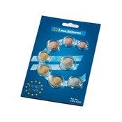 EURO møntkapselsortiment