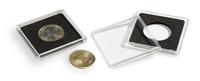 QUADRUM - Munt capsule voor 27 mm munten (10 stuks)