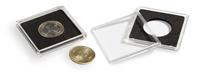 capsules QUADRUM pour pièces de monnaie de diamètre intérieur 39 mm