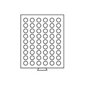 Rahalaatikot - Savunvärinen vetolaatikko
