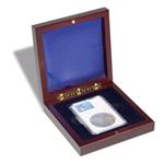Ecrin Numismatique VOLTERRA, pour les capsules certifiées