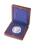 Ecrin Numismatique VOLTERRA, pour 1 Pièce de monnaie jusqu'à 60 mm Ø