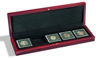 Volterra-kolikkorasiat Quadrum-kolikkokapseleille.5 x Quadrum 310 x 93 mm