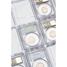 Pochettes plastiques ENCAP, transparentes pour SLABS