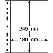 Optima lommer - O1S - 10 stk.