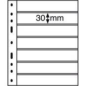 Optima lommer - O7S - 10 stk.