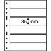 Optima lommer - O6S - 10 stk.