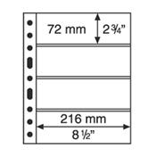 GRANDE-bladen (4C)