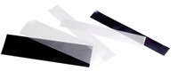 SF-strips 217x41 mm, clear backing film - 25 pcs