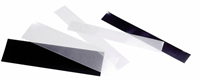 SF-strips 217x25 mm, clear backing film - 25 pcs