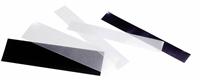 SF-Pochettes 265x235 mm Doragaard, fond noir - 5 pcs