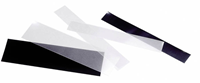SF-strips 217x35 mm, black backing film - 25 pcs