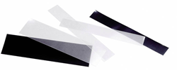 SF-strips 217x33 mm, clear backing film - 25 pcs