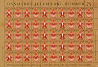 Danmark jul 1978 foldet