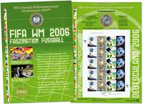 Alemania - Sobre Numismático 2006