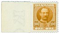 Denmark 1907 - AFA 59 - Mint